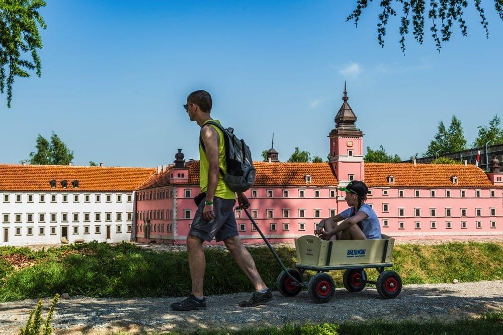 Bałtowski park miniatur