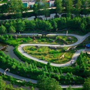 Jura Park - majówka 2019