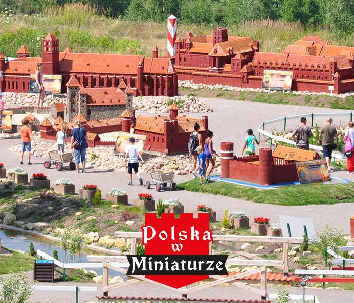 Piękna i Niepodległa - Bałtowski Kompleks Turystyczny