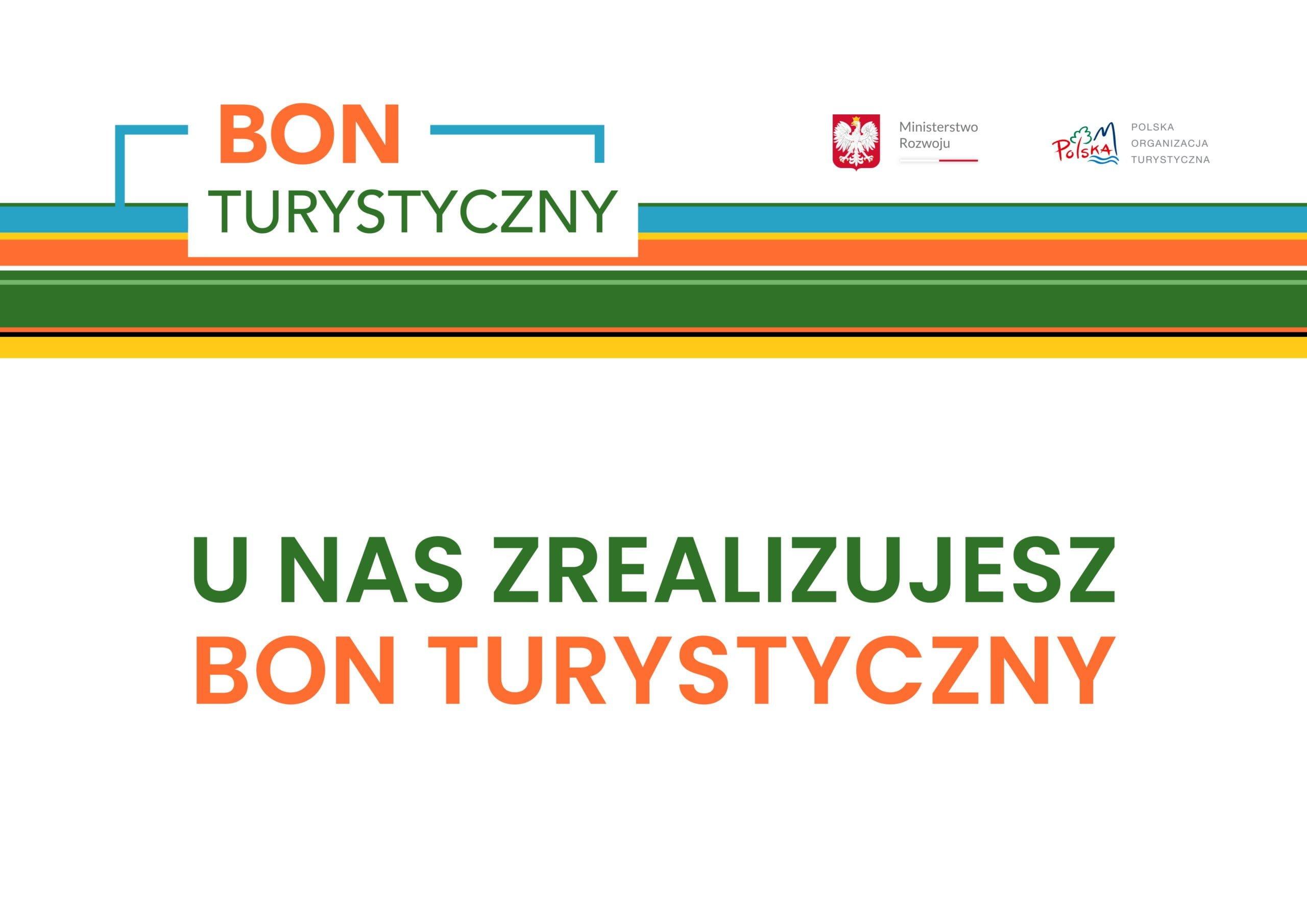 Bon turystyczny - Bałtowski Kompleks Turystyczny