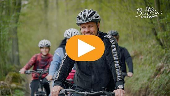 Bałtów Aktywnie rowerem