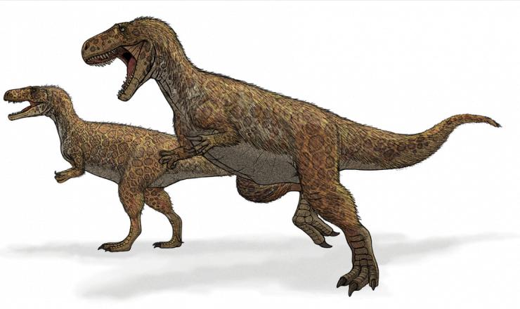 Megalozaur